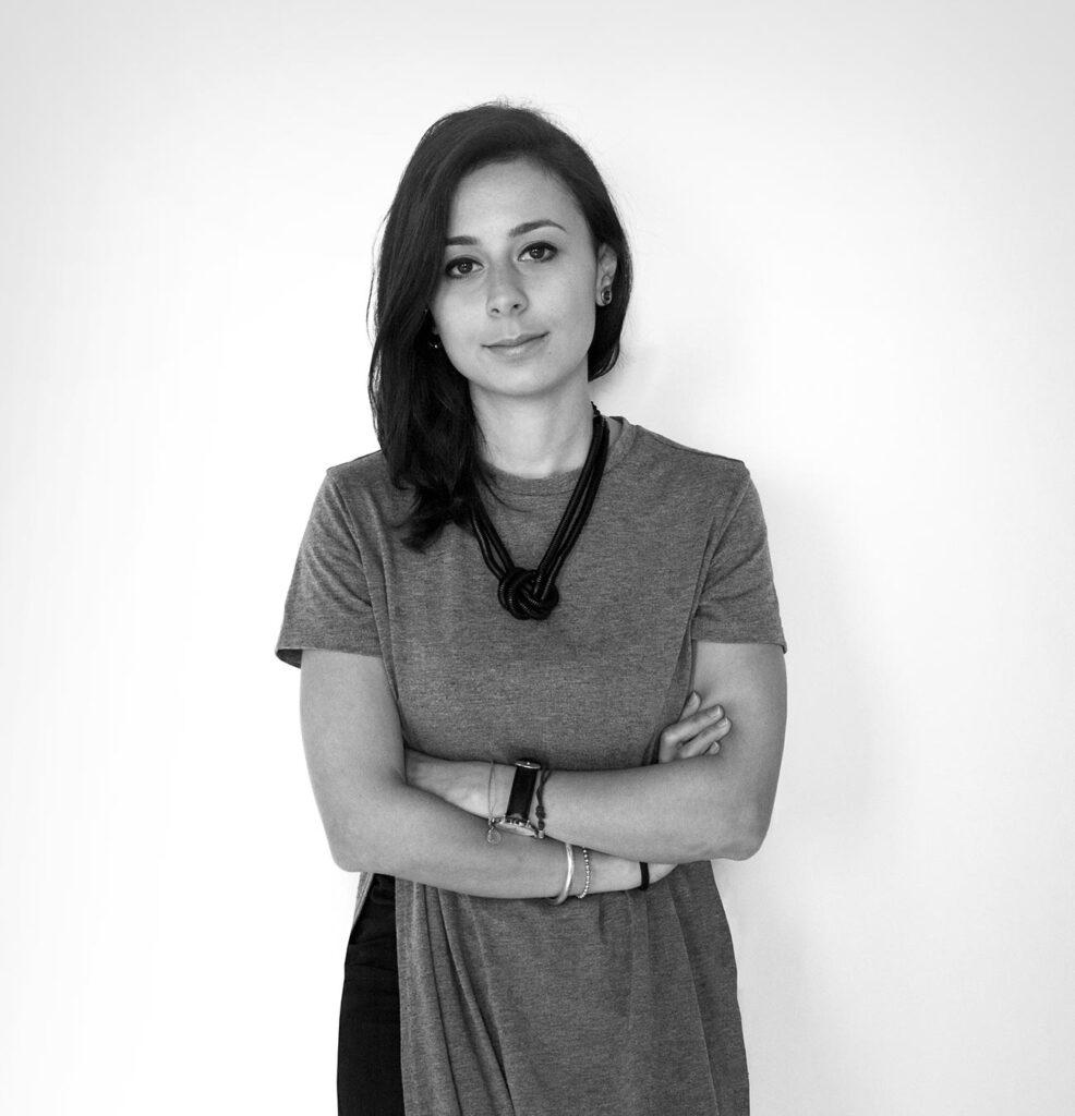 Laura Marianera, Progetto Undici