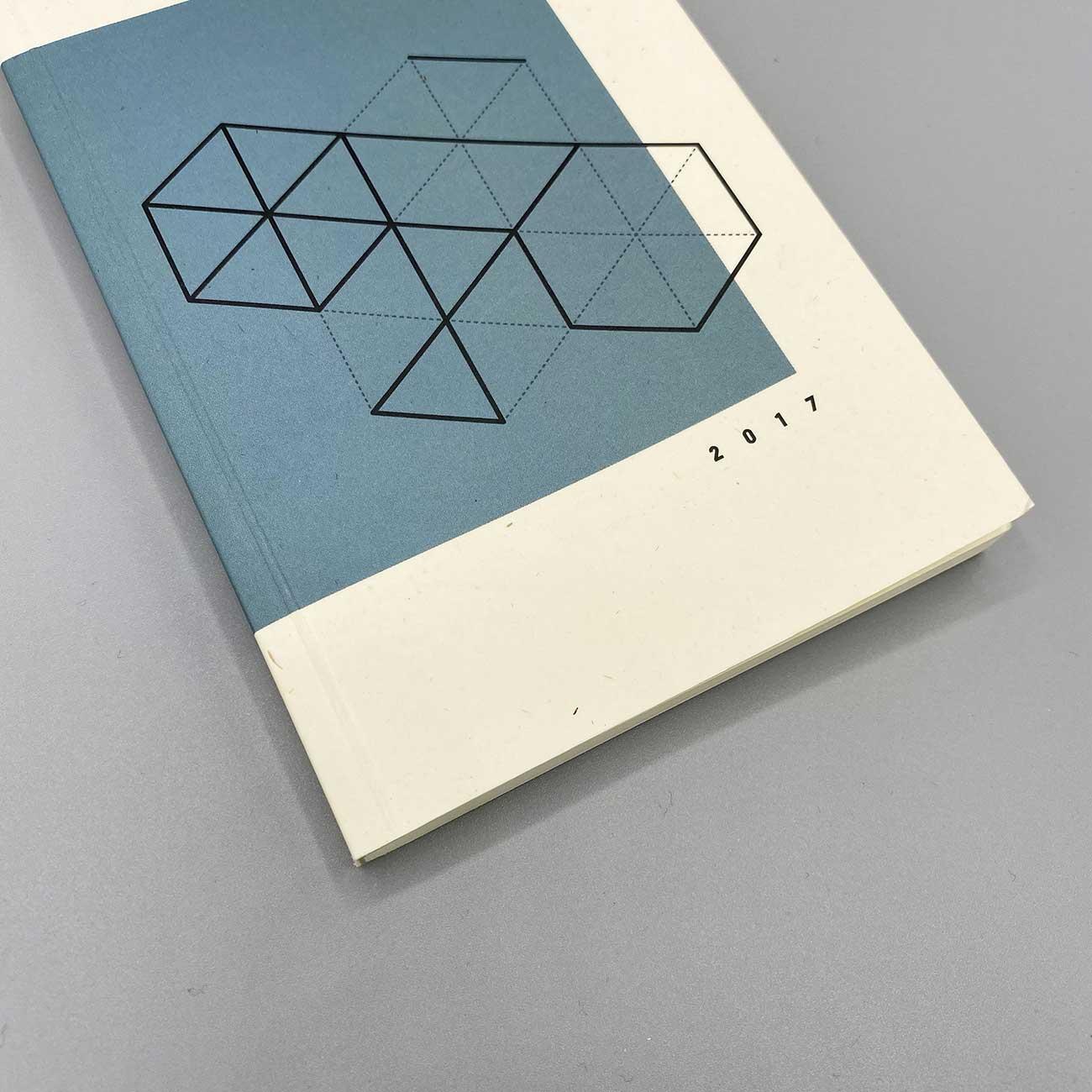 Agenda 2017 - Prodotti, Progetto Undici