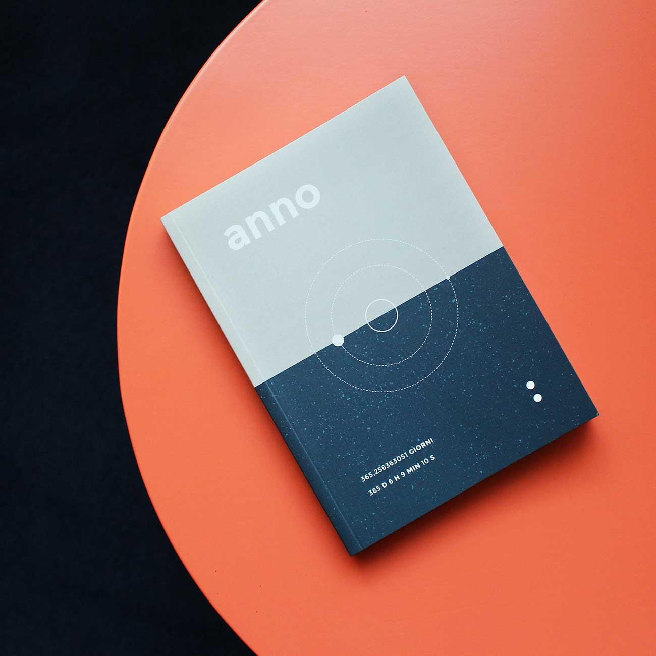 Anno, agenda annuale- Prodotti, Progetto Undici